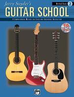 Jerry Snyder's guitar school