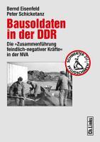 Bausoldaten in der DDR PDF