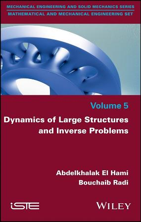 Dynamics of Large Structures and Inverse Problems PDF