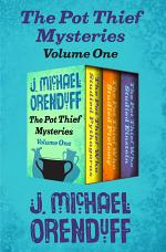 The Pot Thief Mysteries Volume One