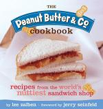 The Peanut Butter and Co. Cookbook