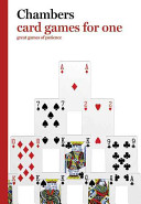 Chambers Card Games for One PDF
