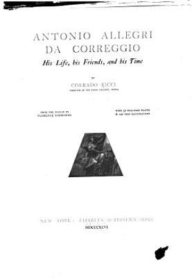 Antonio Allegri de Correggio