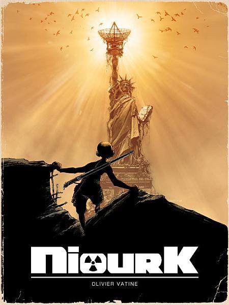 Download Niourk Book
