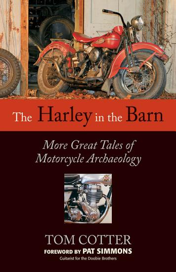 The Harley in the Barn PDF