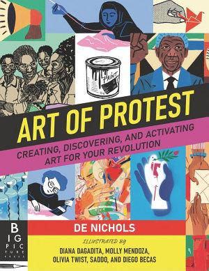 Art of Protest PDF