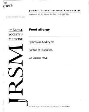 Journal of the Royal Society of Medicine
