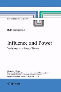 Influence and Power Book
