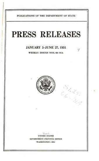 Press Releases PDF