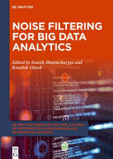 Noise Filtering for Big Data Analytics