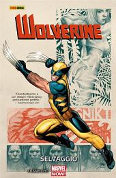 Wolverine (Marvel Collection): Selvaggio