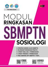 Modul Ringkasan SBMPTN Sosiologi