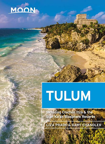 Download Moon Tulum Book