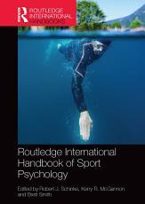 Routledge International Handbook of Sport Psychology PDF