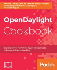OpenDaylight Cookbook PDF