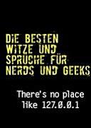 Die besten Witze und Spr  che f  r Nerds und Geeks PDF