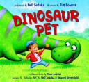 Dinosaur Pet PDF