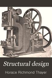Structural Design: Volume 1