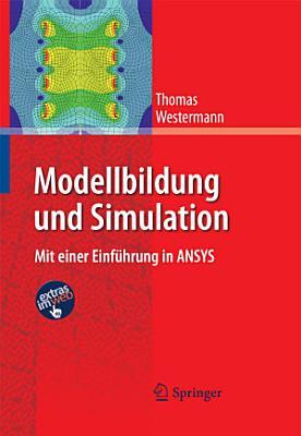 Modellbildung und Simulation PDF