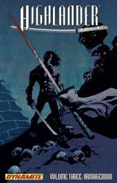 Highlander: Armageddon