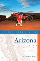 Explorer s Guide Arizona  Second Edition  PDF