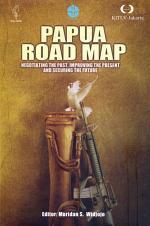 Papua Road Map