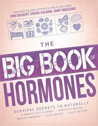 The Big Book Of Hormones Book PDF