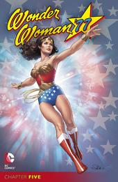 Wonder Woman '77 (2014-) #5