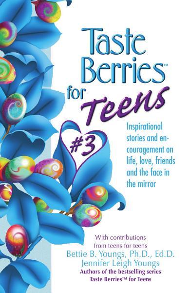 Download Taste Berries for Teens 3 Book