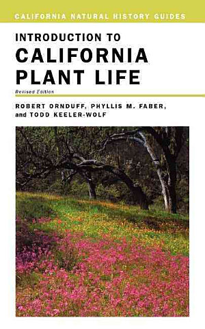 Introduction to California Plant Life