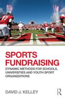 Sports Fundraising PDF