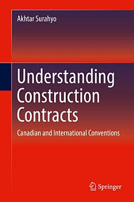 Understanding Construction Contracts PDF