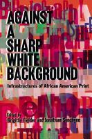 Against A Sharp White Background