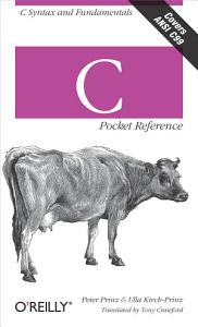 C Pocket Reference PDF