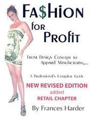 Fashion for Profit PDF
