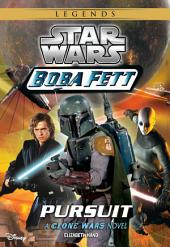 Star Wars: Boba Fett: Pursuit