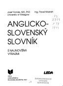 Anglicko slovensk   slovn  k s najnov    mi v  razmi PDF