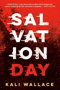 Salvation Day Book