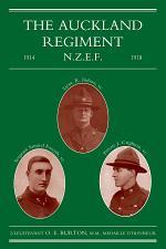 The Auckland Regiment