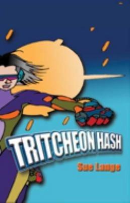 Tritcheon Hash PDF