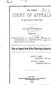 Court of Appeals 1883 Vol. 29