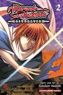 Rurouni Kenshin  Restoration PDF