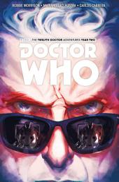 Doctor Who: The Twelfth Doctor #2.11: Terror of the Cabinet Noir Part 1