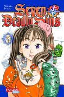 Seven Deadly Sins 5 PDF