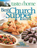 Taste of Home Best Church Suppers