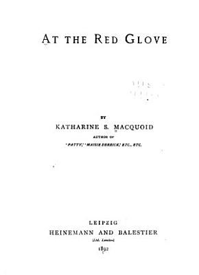 At the Red Glove PDF