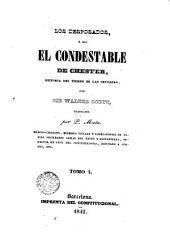 Los Desposados, ó sea, El condestable de Chester: historia del tiempo de las cruzadas