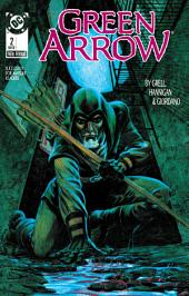 Green Arrow (1987-) #2