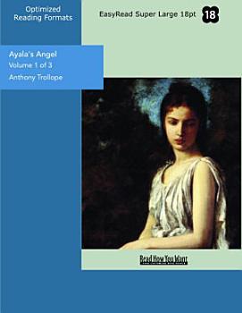 Ayala s Angel PDF