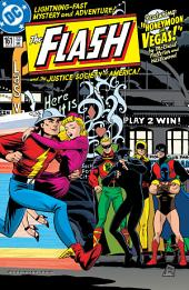 The Flash (1987-) #161